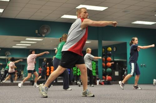 treino para perder peso
