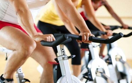 Andar de bicicleta e Fitness para iniciantes